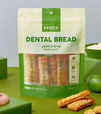 Dog Dental Bread Premium Joint care and Oral care 1Pack(8Pcs)