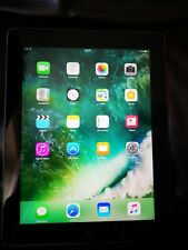 Apple iPad 4th Gen. 16GB, Wi-Fi, 9.7in - Black BRANDED SEE PICTURES