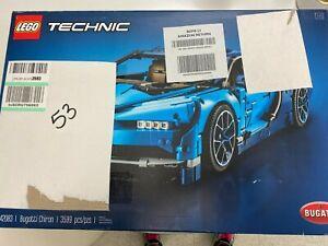 Bugatti Chiron Lego Sets Packs Lego For Sale In Stock Ebay