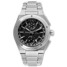 Men's Luxury Wristwatches with Chronograph IWC
