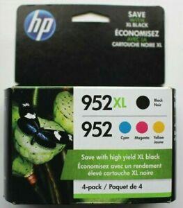 HP 952XL/952 (N9K28AN)Ink Cartridge - Combo Pack