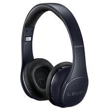 New Genuine Samsung Level On Wireless Pro Bluetooth Headphones EO-PN920CB Black