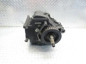 2013 Harley Davidson HD Dyna Transmission Trans Shift Shaft Gear Case OEM