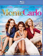 Monte Carlo (Blu-ray Disc, 2011); Never Watched