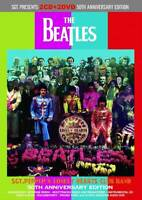BEATLES / SGT.PEPPER'S 50th Anniversary Edition [Pressed 2CD+2DVD]