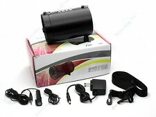 AKER Waistband Portable PA Voice Amplifier Booster Speaker Loud w/ Microphone