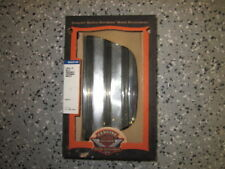 Harley Davidson Billet Passenger Footboard Insert Kit-51016-01