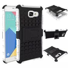 Étuis, housses et coques blanche simple Pour Samsung Galaxy A5 pour téléphone mobile et assistant personnel (PDA)