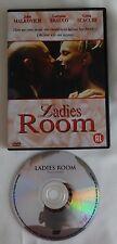 komedie LADIES ROOM dvd NED ONDERTITELS regio 2 DVD5 PAL JOHN MALKOVICH