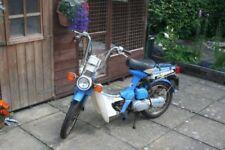Petrol Honda Mopeds