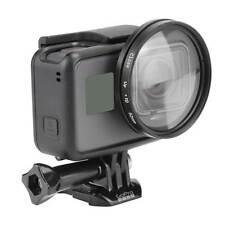 Lente obiettivo macro per GoPro Hero 5 close up ingrandimento 10X alta qualità
