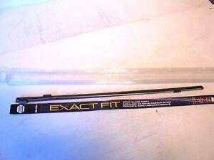 Windshield Wiper Blade Refill-Narrow O.E. Metal Refill Trico 45-155 NAPA 60-1701