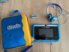 VTech StorioMax, Gebraucht/ Neuwertig , inkl. Rucksack , für Kinder