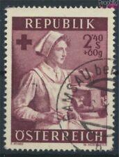 Oostenrijk 1004 gestempeld 1954 Gezondheid (9354694