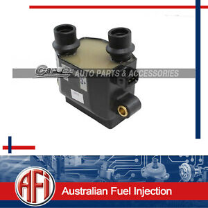 AFI Ignition Coil C9198 for Ford Transit 2.0 VF VG 94-00 Brand New