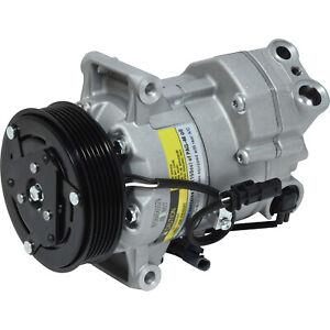 Chevrolet Cruze 1.8L 2012 to 2015 NEW AC Compressor CO 22227C