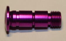 Kronos Aluminum Shimano Rear Derailleur Pivot Bolt - Purple