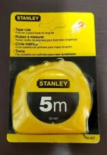 Stanley 5m Metric Tape Measure, 30-497, Lot of 1