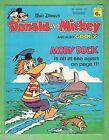 #BB4. . DISNEY DONALD DUCK & MICKEY MOUSE COMIC 18th January 1975