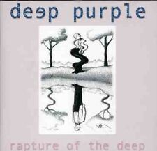 Deep Purple - RAPTURE OF THE DEEP [CD]