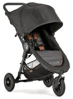 Baby Jogger City Mini GT Compact Stroller 2018 Anniversary Edition w/ Belly Bar