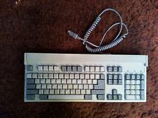 Vintage Keyboard ORTEK TECHNOLOGY INC Model MCK-101 FX Tested & Working