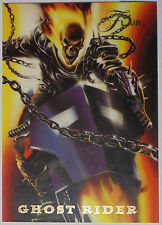 1994 Flair - Marvel Universe - Power Blast Card: #9 Ghost Rider