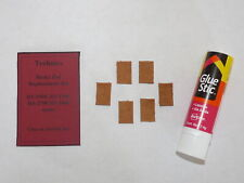 Technics Brake Pad Replacement Kit RS-1500 RS-1506 & RS-1700 RS-1800 series