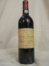 Château Branaire (Duluc-Ducru) Grand Cru Classe, 1993 - Saint Julien - Parker 84