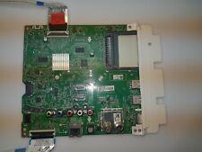 NEU LG EBT65293801 Hauptplatine Hauptplatte Main AV board 32LK6200PLA