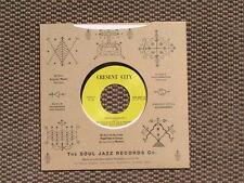 "Bo Dollis & The Wild Magnolia Mardi Gras Indian Band Handa Wanda New 7"" Ltd 500"