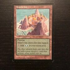 MTG Teferi's Isle Mirage Magic the Gathering Card