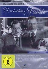 DVD NEU/OVP - Dreizehn Stühle - Heinz Rühmann & Hans Moser