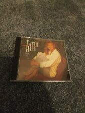 Faith Hill take me as i am excellent debut  CD Album so good and country ex cond