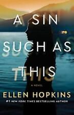 A SIN SUCH AS THIS - HOPKINS, ELLEN