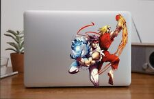 More details for street fighter ryu and ken masters capcom for macbook air 13'/pro'13'