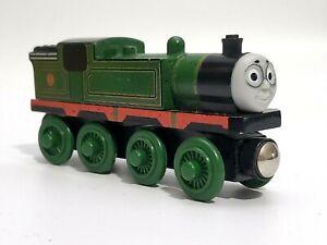 Thomas Wooden Railway Friends Train Whiff Engine