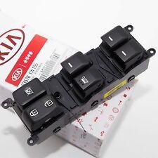 Driver Side Power Window Safety Switch Assy 935701W155 For Kia Rio 2012 2014