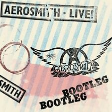 Aerosmith Photo Quality Magnet: Bootleg