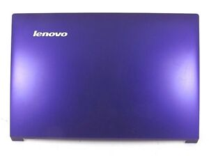 Lenovo Ideapad 305 305-15 Purple Rear Back Top Lid Cover 5CB0J46612 NEW