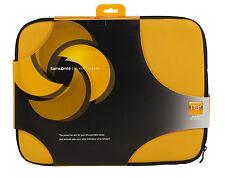 """17.3"""" Samsonite compartimento para portátil funda Clásico Cuaderno Protección"""
