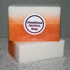 Authentic Kojic Acid & Glutathione Dual Whitening/Bleaching Soap