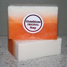 3 Bars of Kojic Acid & Glutathione Dual Whitening/Bleaching Soap - New Low Price