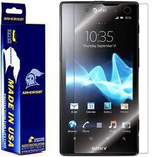 ArmorSuit MilitaryShield Sony Ericsson Xperia ion Screen Protector! *Brand NEW!
