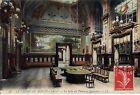 Monte Carlo - Le Casino, La Salle du Trente et Quarante - 1908
