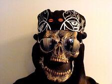 1 Hooters Sturgis Uniform Bandanna from Harley Bike Show  Costume Extra