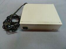 Idk Corporation Vac-2000Es Rgb Video Distribution Amplifier Tel Unity Ii