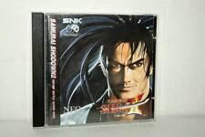SAMURAI SHODOWN 2 GIOCO USATO OTTIMO STATO NEO GEO CD EDIZIONE EUROPEA MB4 47172