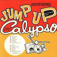 Independence Jump Up Calypso - Various Artists (NEW 2CD)