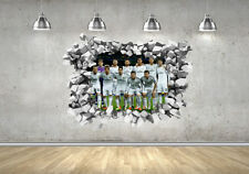 Unbranded Sports Traditional Wall Decals & Stickers